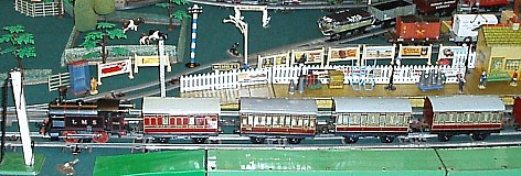 Summer Toy and Model Train Show