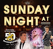 Sunday Night at Theatre Royal Brighton