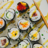 Sushi – LEARN.COOK.RUN
