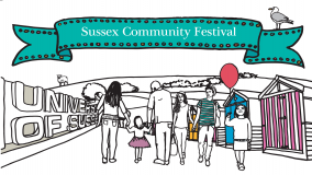 Sussex Community Festival