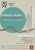 Sussex Music Spring Show