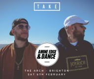 Take with Amine Edge & DANCE
