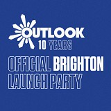 THE MINE x OUTLOOK FESTIVAL - Brighton launch party