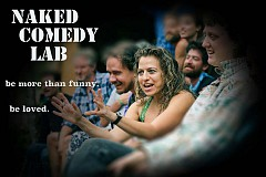 THE NAKED COMEDY WORKSHOP