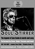 THE RIPPLE PRESENTS SOUL STIRRER