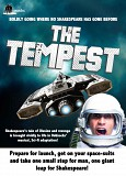 THE TEMPEST Oddsocks