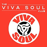THE VIVA SOUL CLUB Christmas Special with Soul Jazz Records DJs