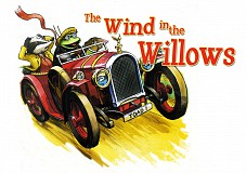 THE WIND IN THE WILLOWS - Quantum Theatre