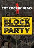 TOTROCKINBEATS OLD SCHOOL – BLOC PARTY Don't Believe The Hype