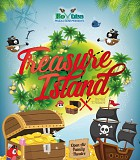 TREASURE ISLAND Boxtree Productions
