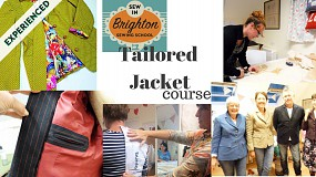 Tailored Jacket Course