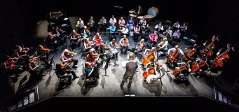 Tallis Festival: Orchestral Performance