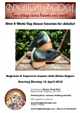 Tap Dance Course for Beginners
