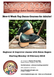Tap Dance Course for Improvers!