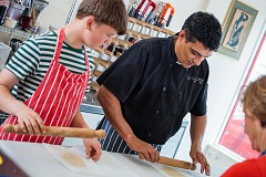 Teens Can Cook – Week Intensive