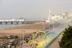 The Color Run Brighton