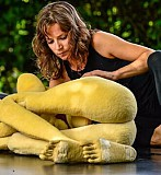The Art and Fun of Acting and Dancing through Puppetry