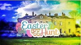 The Big Stanmer House Easter Egg Trail