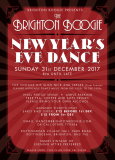 The Brighton Boogie New Year