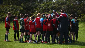 The Brighton Harlequins Summer Camp