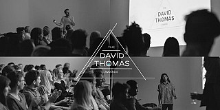 The David Thomas Awards Evening