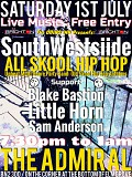 The GOING INN Presents: SouthWestsiide Plus Support
