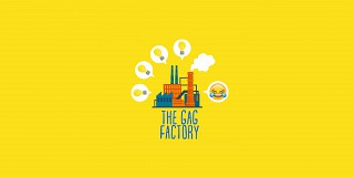The Gag Factory