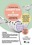 The Garden House Charity Day & Auction!
