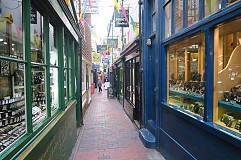 The Heart Of Brighton -  Meandering In The Lanes Tour