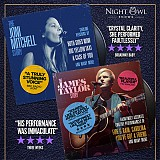The Joni Mitchell & James Taylor Story