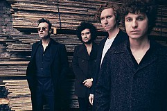 The Kooks live at the De La Warr Pavilion
