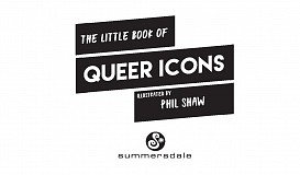 The Little book of queer icons book launch
