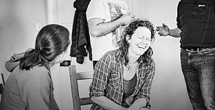 The Maydays Beginners Improvised Comedy Course