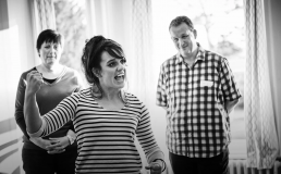 The Maydays Free Long Form Improvisation Taster Session
