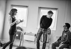 The Maydays Performance Short Form Improvisation Comedy Course
