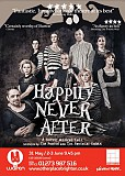 The Maydays present: Happily Never After