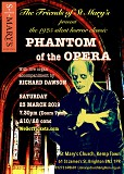 The Phantom of the Opera (1925) with Live Organ Accompaniment by Richard Dawson