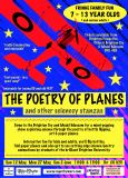 The Poetry of Planes - and other sciencey stanzas