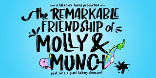The Remarkable Friendship of Molly & Munch