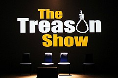 The Treason Show - September 2019