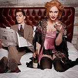 The Vaudevillians: Jinkx Monsoon & Major Scales