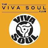 The Viva Soul Club Summer party w/ Soul Jazz Records