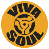 The Viva Soul Club with guest DJ Eddie Piller (Acid Jazz records)