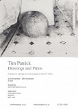 Tim Patrick - Drawings and Prints