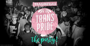 Trans Pride: The Party!