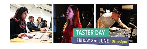 Access to Music | Taster Day