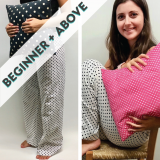 Ultimate Absolute Beginners Sewing Day
