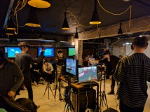 VR Party Bash - FREE Virtual Reality Gaming Night
