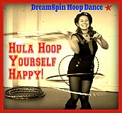 Hula Hoop Workshop for Beginners