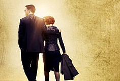 Visually Impaired Film: The Woman In Gold